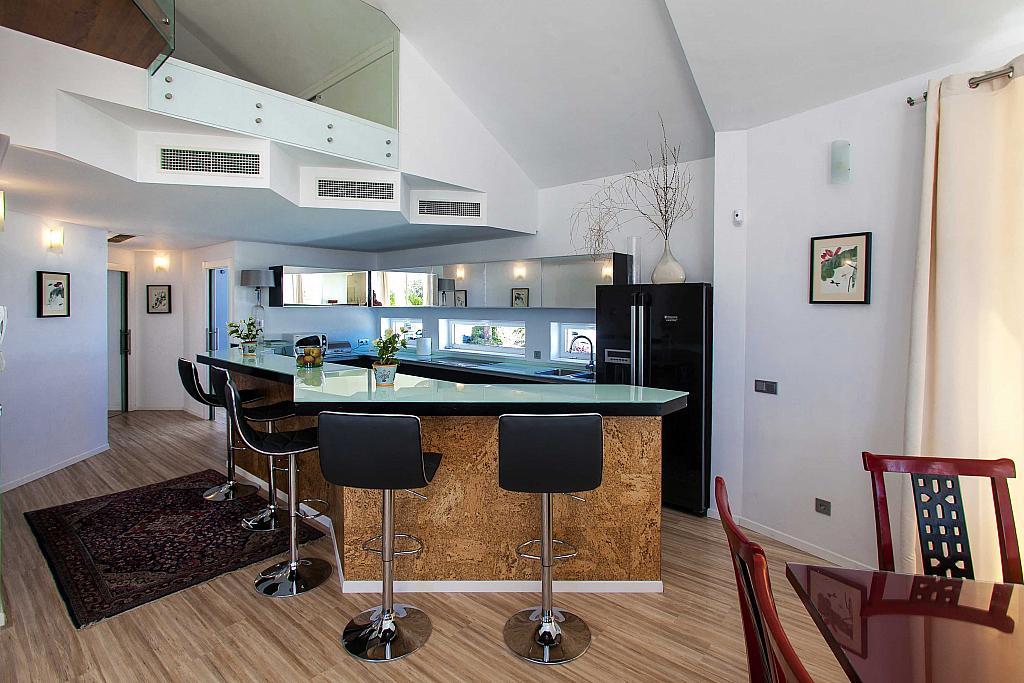 Villa en alquiler de temporada en calle Hungria, Casco Antiguo en Marbella - 254417200