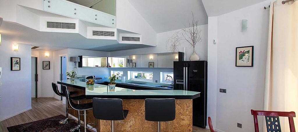Villa en alquiler de temporada en calle Hungria, Casco Antiguo en Marbella - 254417202