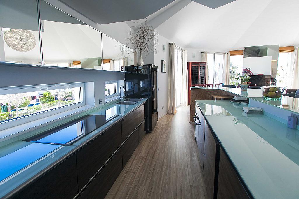 Villa en alquiler de temporada en calle Hungria, Casco Antiguo en Marbella - 254417206