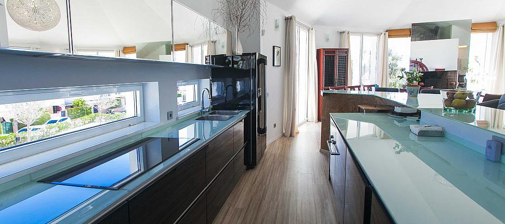 Villa en alquiler de temporada en calle Hungria, Casco Antiguo en Marbella - 254417208