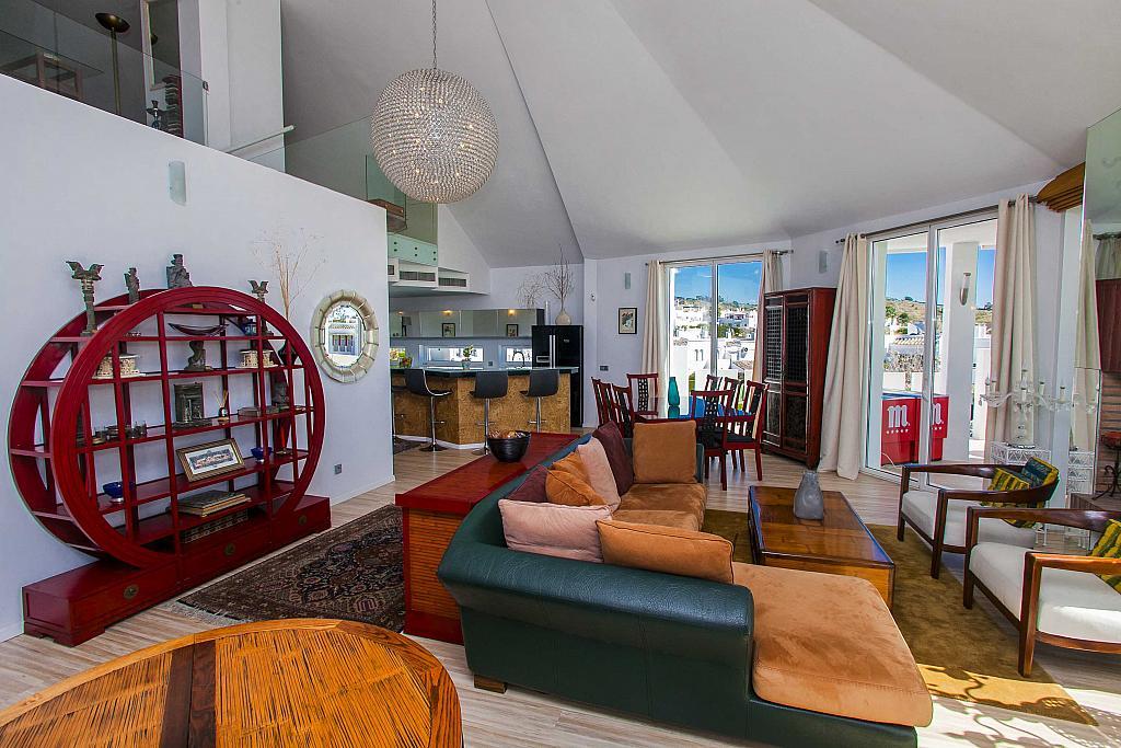 Villa en alquiler de temporada en calle Hungria, Casco Antiguo en Marbella - 254417218