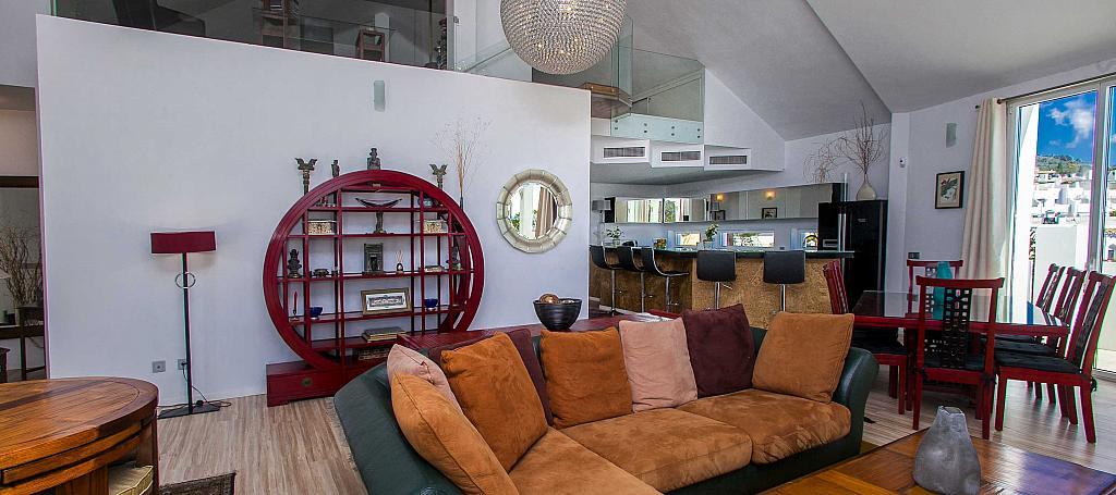 Villa en alquiler de temporada en calle Hungria, Casco Antiguo en Marbella - 254417226