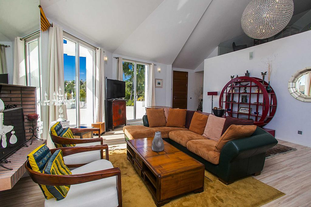 Villa en alquiler de temporada en calle Hungria, Casco Antiguo en Marbella - 254417228