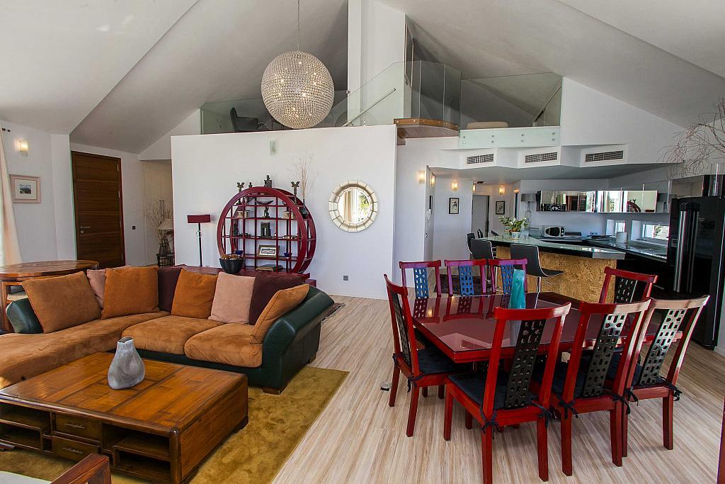 Villa en alquiler de temporada en calle Hungria, Casco Antiguo en Marbella - 254417232