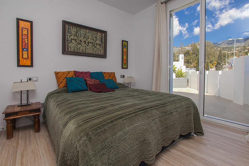 Villa en alquiler de temporada en calle Hungria, Casco Antiguo en Marbella - 254417241