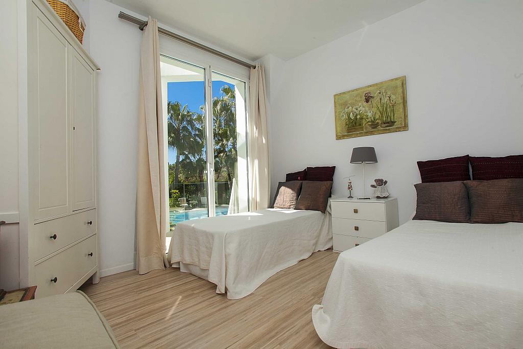 Villa en alquiler de temporada en calle Hungria, Casco Antiguo en Marbella - 254417246