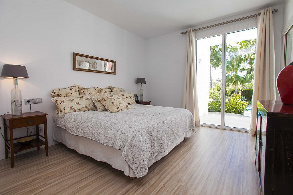 Villa en alquiler de temporada en calle Hungria, Casco Antiguo en Marbella - 254417248