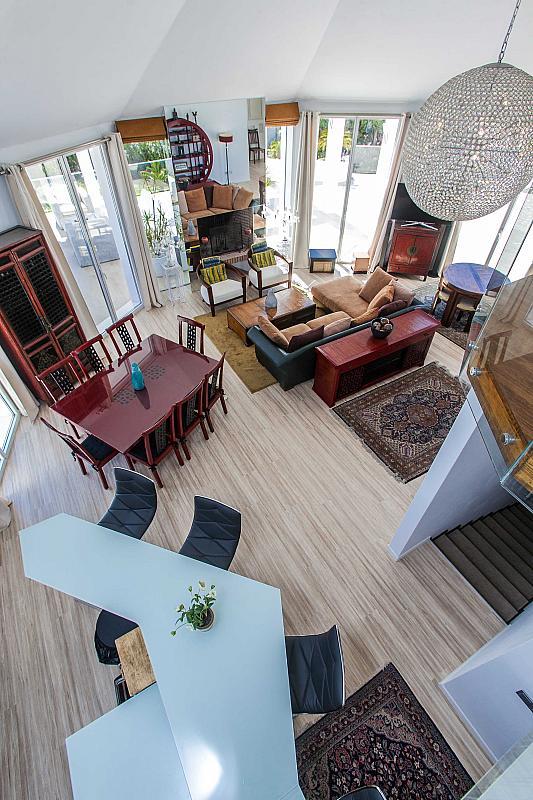 Villa en alquiler de temporada en calle Hungria, Casco Antiguo en Marbella - 254417256