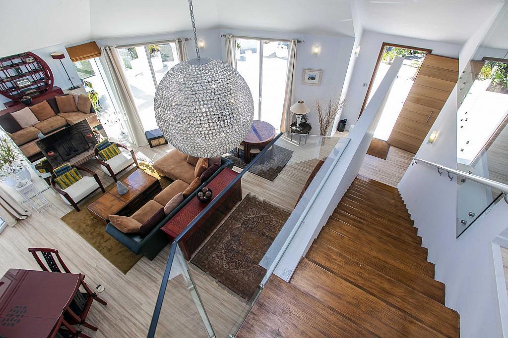 Villa en alquiler de temporada en calle Hungria, Casco Antiguo en Marbella - 254417262