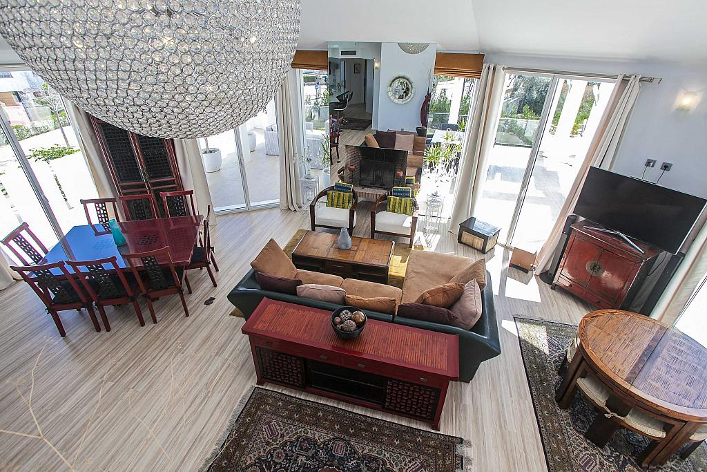 Villa en alquiler de temporada en calle Hungria, Casco Antiguo en Marbella - 254417266
