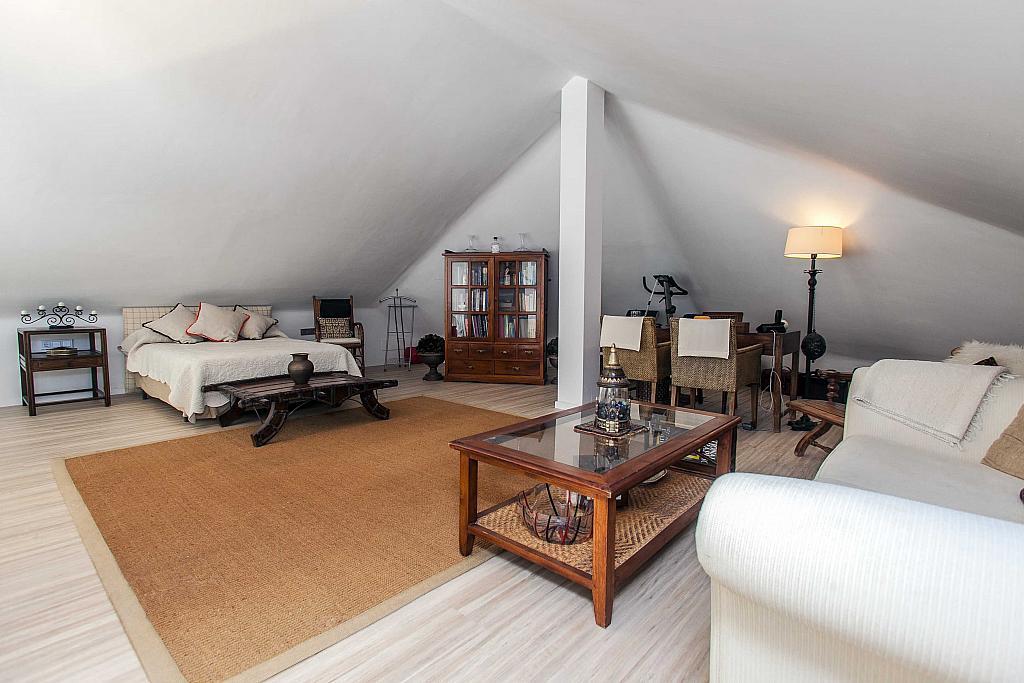 Villa en alquiler de temporada en calle Hungria, Casco Antiguo en Marbella - 254417271