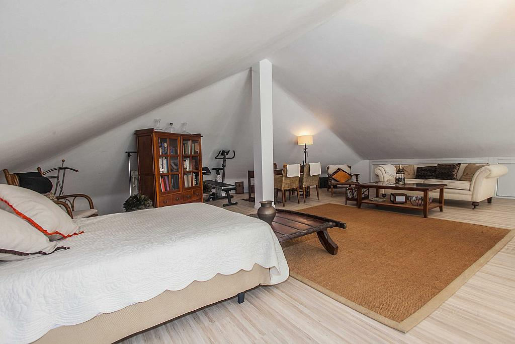 Villa en alquiler de temporada en calle Hungria, Casco Antiguo en Marbella - 254417275