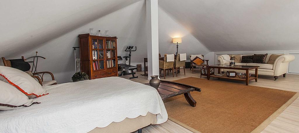 Villa en alquiler de temporada en calle Hungria, Casco Antiguo en Marbella - 254417277