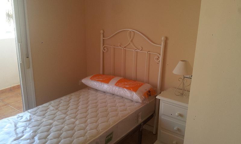 Casa pareada en alquiler de temporada en Urbanizaciones en Marbella - 210303906