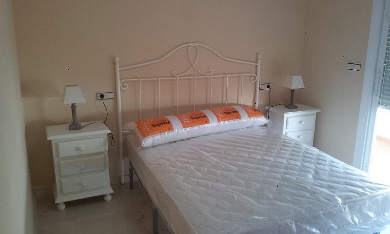 Casa pareada en alquiler de temporada en Urbanizaciones en Marbella - 210303909