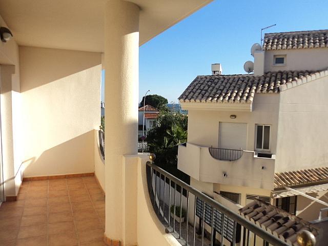 Casa pareada en alquiler de temporada en Urbanizaciones en Marbella - 210303939
