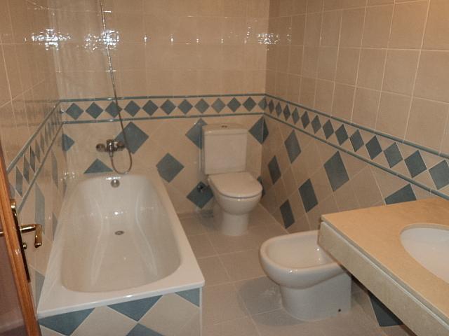 Casa pareada en alquiler de temporada en Urbanizaciones en Marbella - 210303948