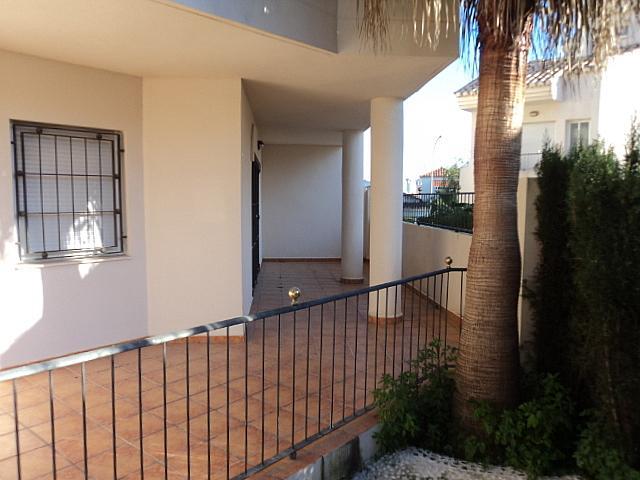 Casa pareada en alquiler de temporada en Urbanizaciones en Marbella - 210303954