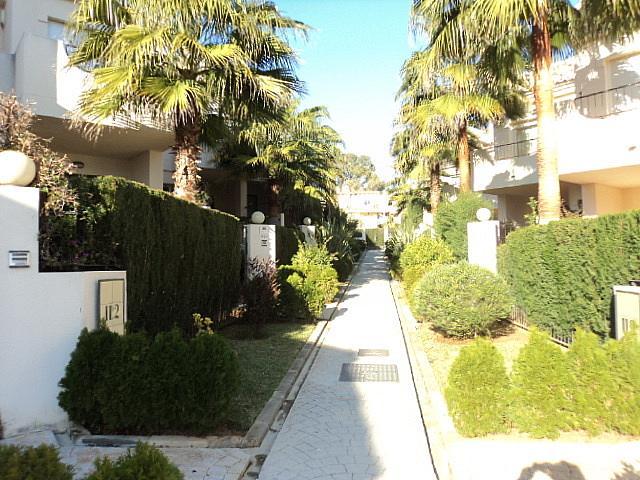 Casa pareada en alquiler de temporada en Urbanizaciones en Marbella - 210303957
