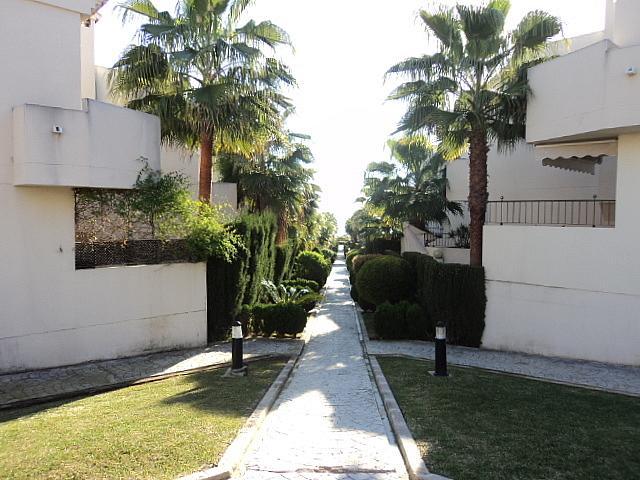 Casa pareada en alquiler de temporada en Urbanizaciones en Marbella - 210303960