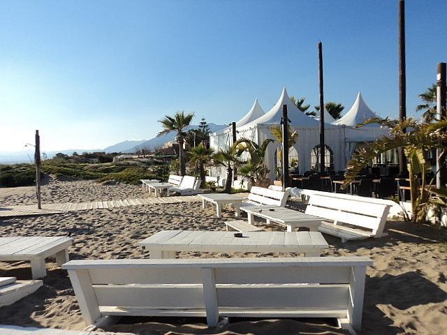 Casa pareada en alquiler de temporada en Urbanizaciones en Marbella - 210303975