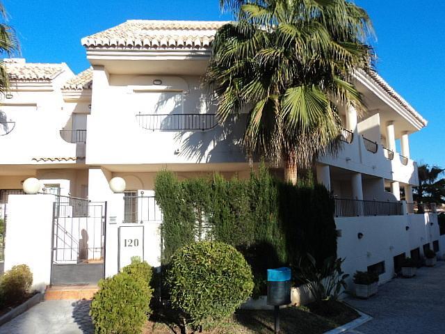 Casa pareada en alquiler de temporada en Urbanizaciones en Marbella - 210303978