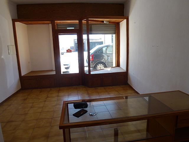 Local comercial en alquiler en calle Reg, Binissalem - 262437593