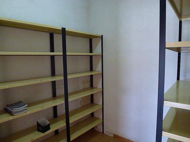 Local comercial en alquiler en calle Reg, Binissalem - 262437601