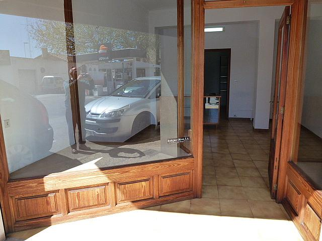 Local comercial en alquiler en calle Reg, Binissalem - 262437603