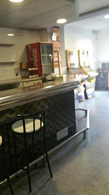 Cocina - Local en alquiler en Rubí - 247323842