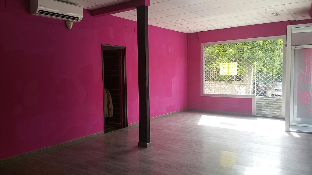 Local en alquiler en Zona Centro en Rubí - 280259369