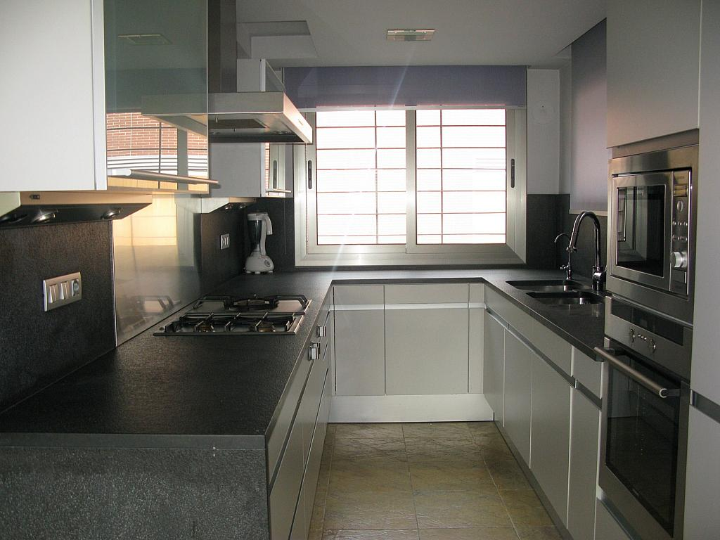 Casa adosada en alquiler en Zona Centro en Rubí - 211609718