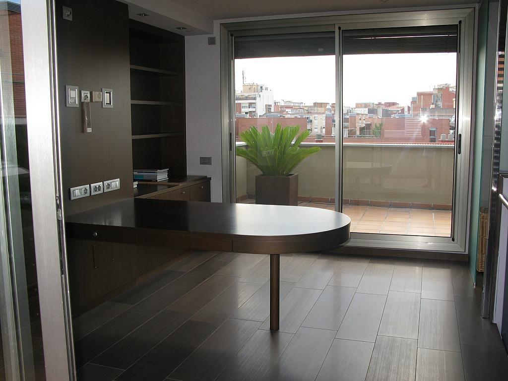 Casa adosada en alquiler en Zona Centro en Rubí - 211609725