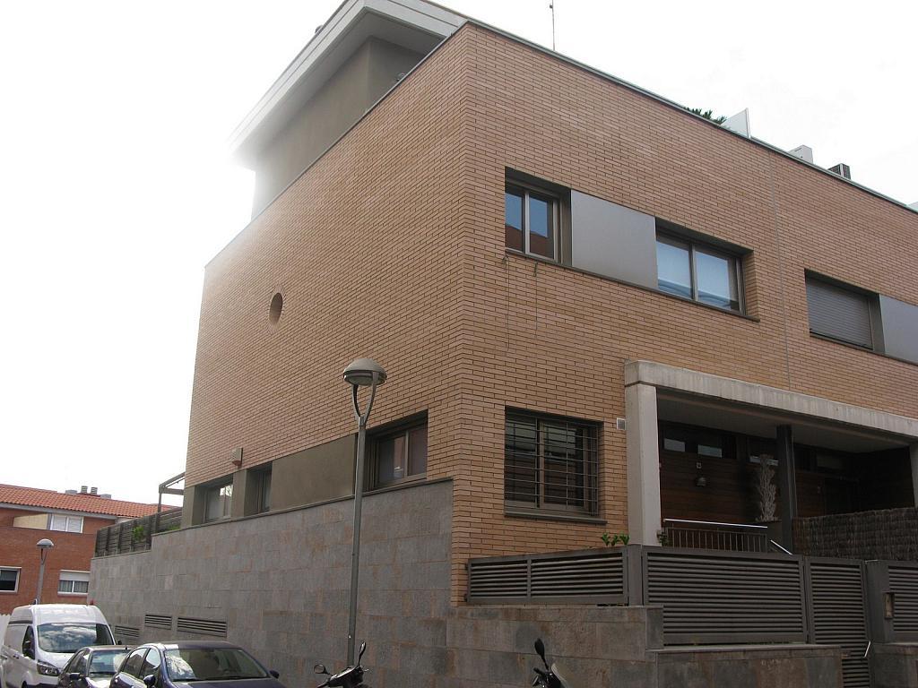 Casa adosada en alquiler en Zona Centro en Rubí - 211609729