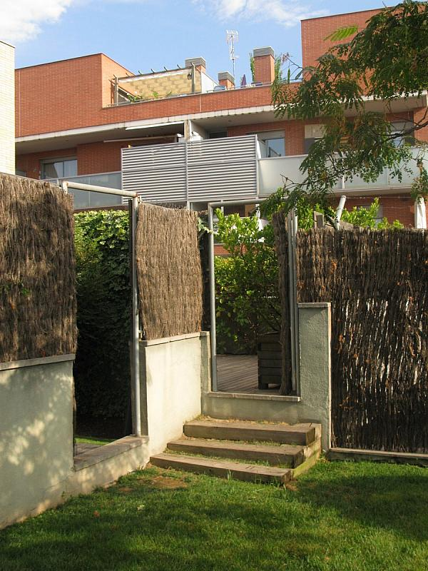Casa adosada en alquiler en Zona Centro en Rubí - 211609735