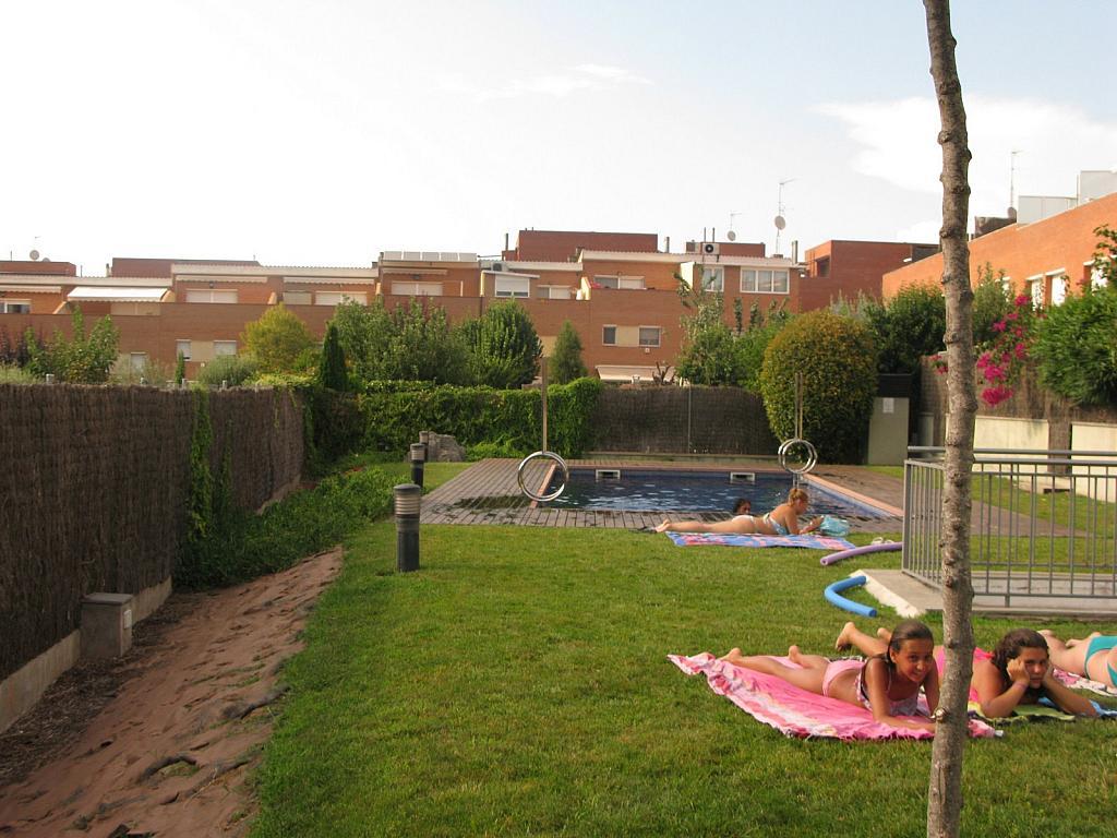 Casa adosada en alquiler en Zona Centro en Rubí - 211609744