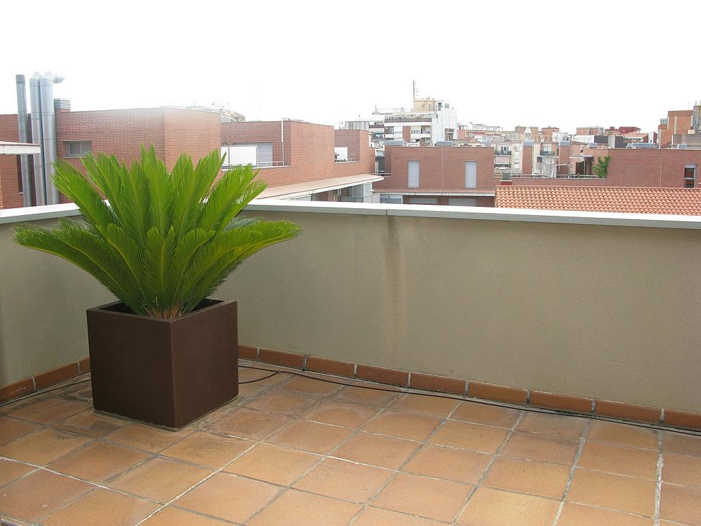 Casa adosada en alquiler en Zona Centro en Rubí - 211609753