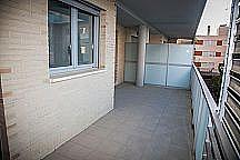 Piso en alquiler en calle Ronda, Cuarte de Huerva - 249346515