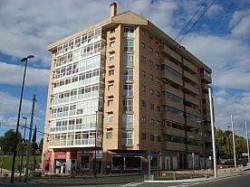 Fachada - Local en alquiler en calle General Militar, Salvador Allende – Parque Goya en Zaragoza - 121377552