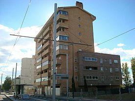 Fachada - Local en alquiler en calle General Militar, Salvador Allende – Parque Goya en Zaragoza - 121377553