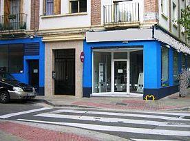 Fachada - Local en alquiler en calle Belchite, Las Fuentes – La Cartuja en Zaragoza - 121377936