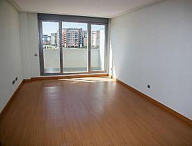 Salón - Piso en alquiler en calle Alfonso V de Aragon, Delicias en Zaragoza - 239832133
