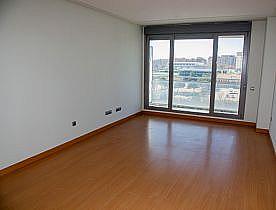Salón - Piso en alquiler en calle Alfonso V de Aragon, Delicias en Zaragoza - 239832178