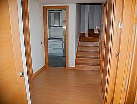 Dormitorio - Piso en alquiler en calle Alfonso V de Aragon, Delicias en Zaragoza - 239832204