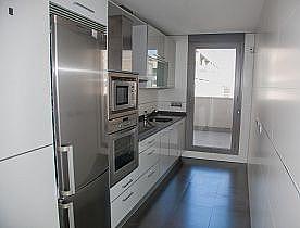 Cocina - Piso en alquiler en calle Alfonso V de Aragon, Delicias en Zaragoza - 239832207
