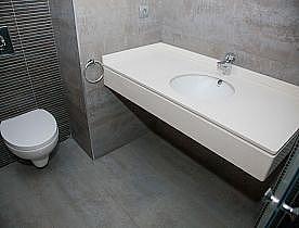 Baño - Piso en alquiler en calle Alfonso V de Aragon, Delicias en Zaragoza - 239832221
