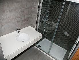 Baño - Piso en alquiler en calle Alfonso V de Aragon, Delicias en Zaragoza - 239832223