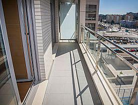 Balcón - Piso en alquiler en calle Alfonso V de Aragon, Delicias en Zaragoza - 239832229