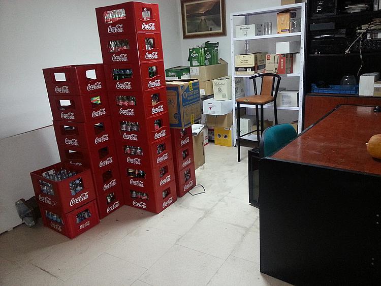 Detalles - Local comercial en alquiler en calle De Los Martires de Fuenlabrada, Centro en Fuenlabrada - 144560950