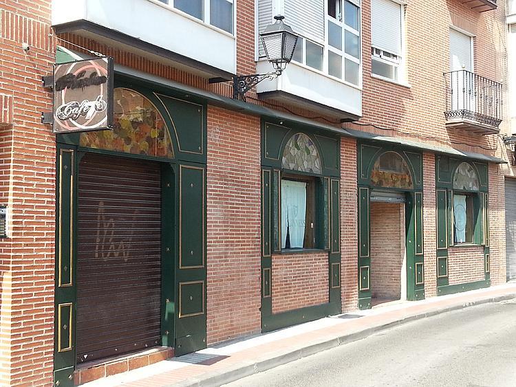 Detalles - Local comercial en alquiler en calle De Los Martires de Fuenlabrada, Centro en Fuenlabrada - 144560953